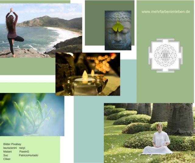 Yogaraum Gestalten farben für den yogaraum mehr farben im leben